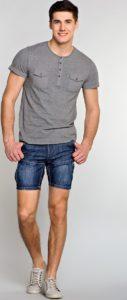 Где купить мужскую одежду