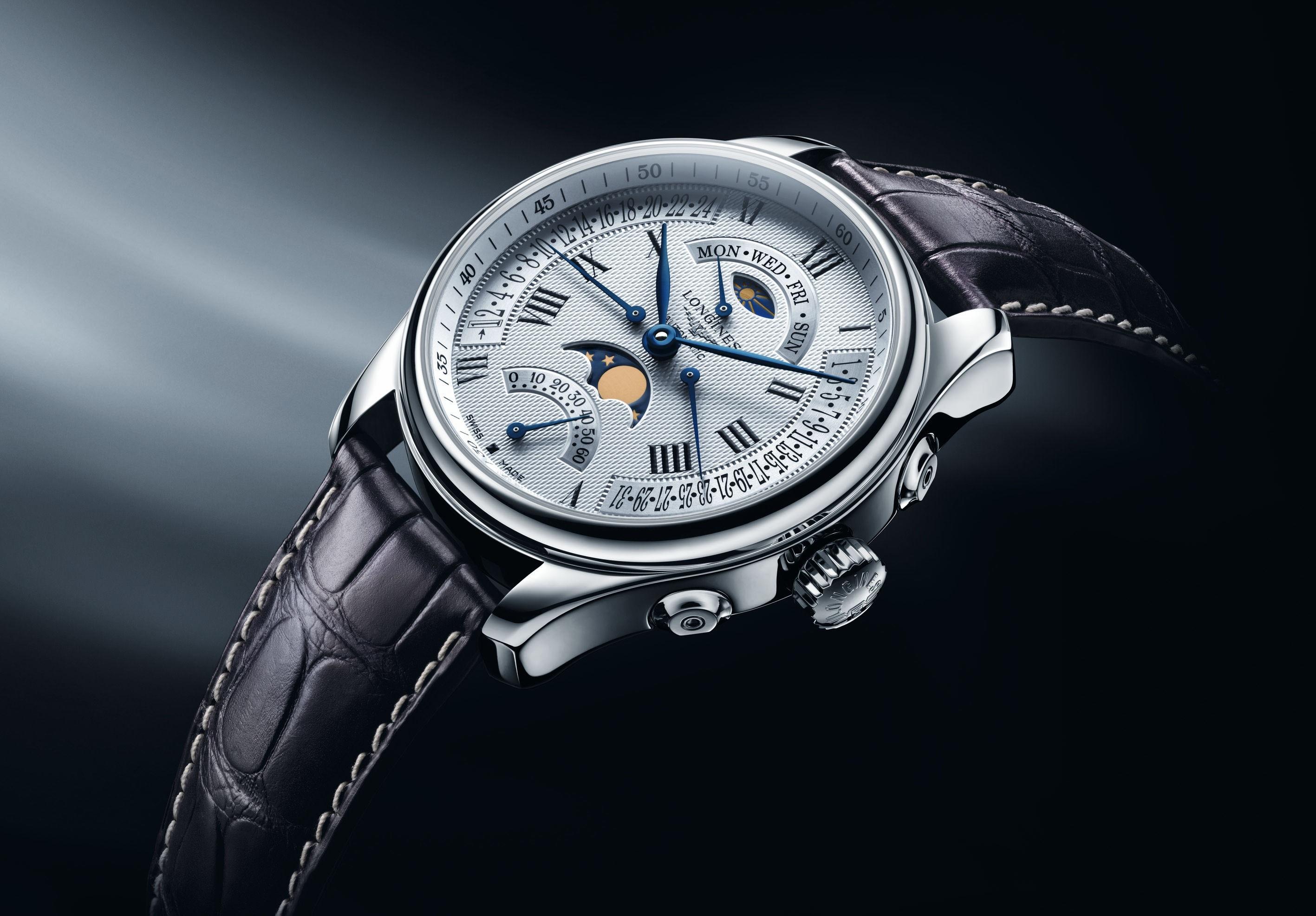 Отличительные черты швейцарских часов