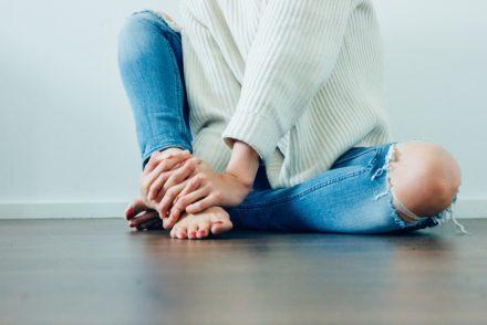 Выбираем женские джинсы
