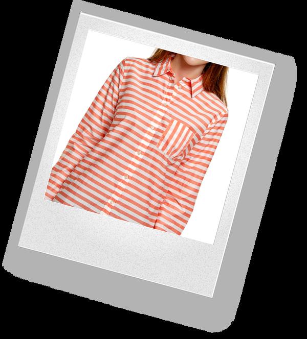 Все, что нужно знать о женских рубашках